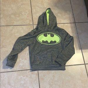 2/10 Batman sweater